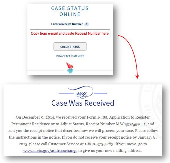 CASE STATUS 2.3.1