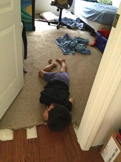 Kids bedroom Improvement