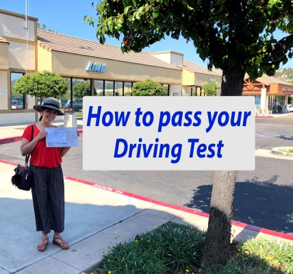 how to pass dmv driving test3
