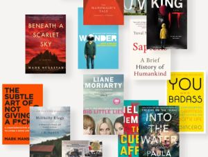 Books in trend